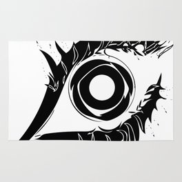 Eye See You #1 Rug