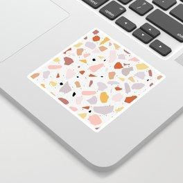 Terraza Sticker