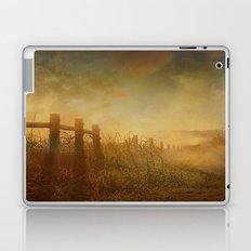 Dirt Road Laptop & iPad Skin
