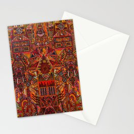 Asclepius Stationery Cards