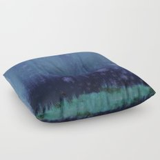 sea side 2 Floor Pillow