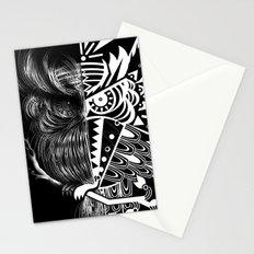 OWLGRAFIK Stationery Cards