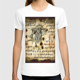 Cthulhu Rises T-shirt