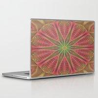 meditation Laptop & iPad Skins featuring Meditation by Deborah Benoit