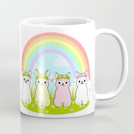Alpaca Paradise Coffee Mug