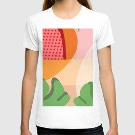 Summer Side T-shirt