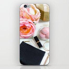 Hues of Design - 1031 iPhone Skin