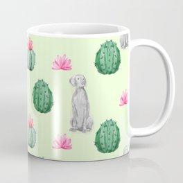 ARIZONA WEIMS Coffee Mug