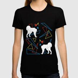 Primary Dogs - Akita T-shirt