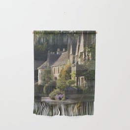Not the manor Wall Hanging