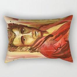 Rebel Without a Cause Rectangular Pillow