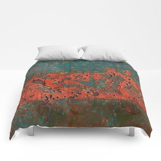 Corrosive Speed Comforters