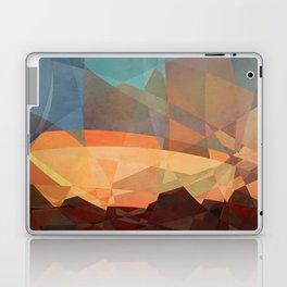Sedona Sunset Laptop & iPad Skin