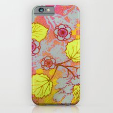 Summer will come soon Slim Case iPhone 6s