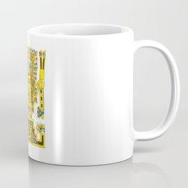Viracocha Color Coffee Mug