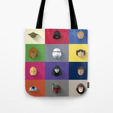STARWARS SIMPLE Tote Bag