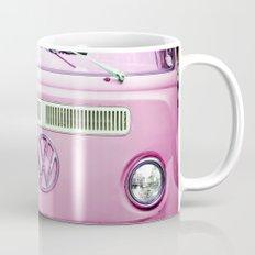 Summer of Love - Cotton Candy Pink Mug
