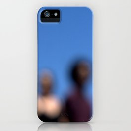 FourHeads iPhone Case