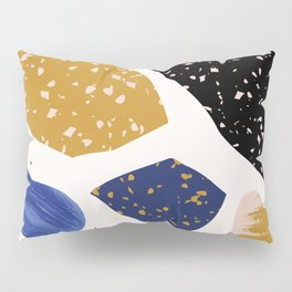 Seaside Rocks 1 Pillow Sham