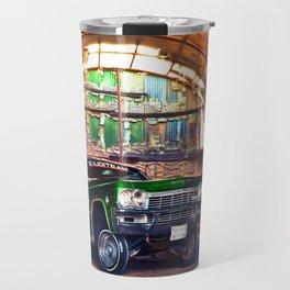 Lowrider Travel Mug
