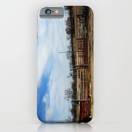 Farm iPhone & iPod Case