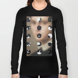 Arrangement In Skintones 23 Long Sleeve T-shirt