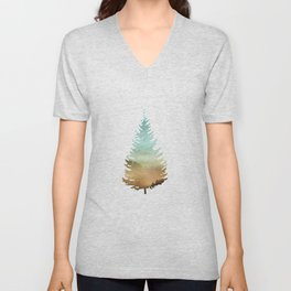 Autumn Flight Unisex V-Neck