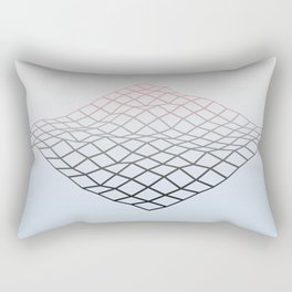 Geomitry Rectangular Pillow