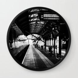 Track 6 Wall Clock