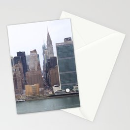 NYC View Stationery Cards