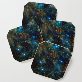 Star Formation Coaster