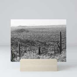 Wild West Mini Art Print