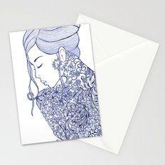 Femme Stationery Cards