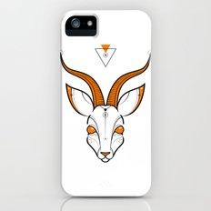Gazelle Slim Case iPhone (5, 5s)