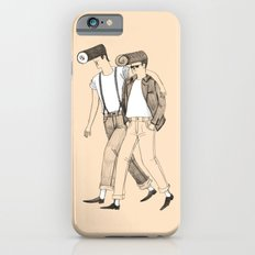 Roll bros iPhone 6s Slim Case