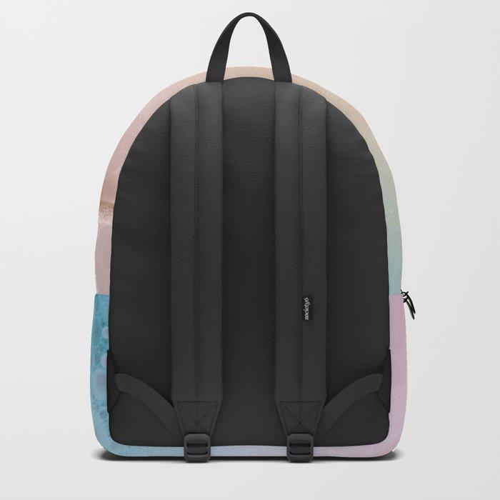 Starfish Backpack