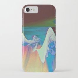 NTDDYDT iPhone Case