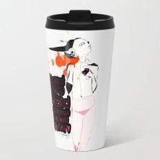 Stand - Emilie Record Travel Mug