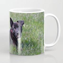 Goofy Pup Coffee Mug