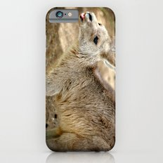 Razzie Kangaroo Slim Case iPhone 6s