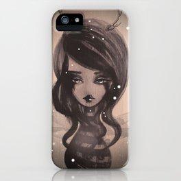 Aquila iPhone Case