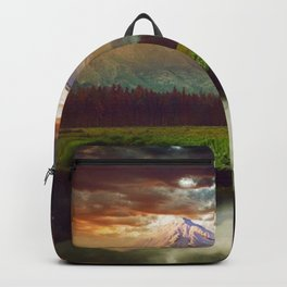 BEAUTIFUL WORLD2 Backpack