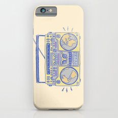 Make The World Dance Slim Case iPhone 6s