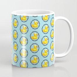 Fuck-A-Duck Coffee Mug