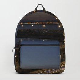 Gibraltar Nights  Backpack