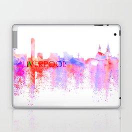Love Liverpool Laptop & iPad Skin