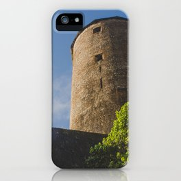 Haitian Citadel iPhone Case