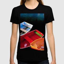 Dinghys T-shirt