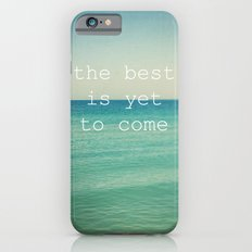 The Best (Waves) iPhone 6 Slim Case