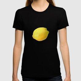 Lemon Solo T-shirt